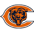 Chicago Bears Football Team