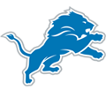 Detroit Lions Prior Team Involvement